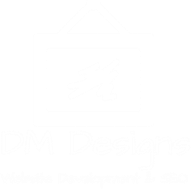 DM Designs | Website Design & Development | SEO